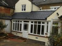 Kitchen Extension in Olney