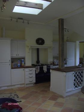 Kitchen Installation in Olney